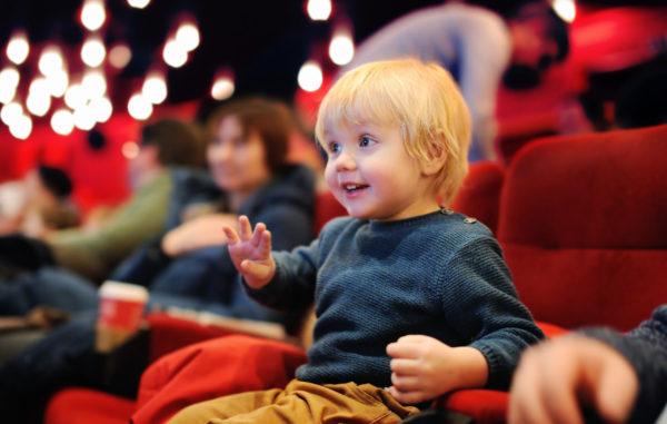 proximus theater