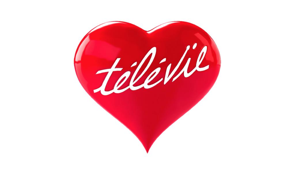 Télévie - Ancien logo