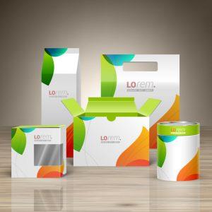 emballage personnalisé