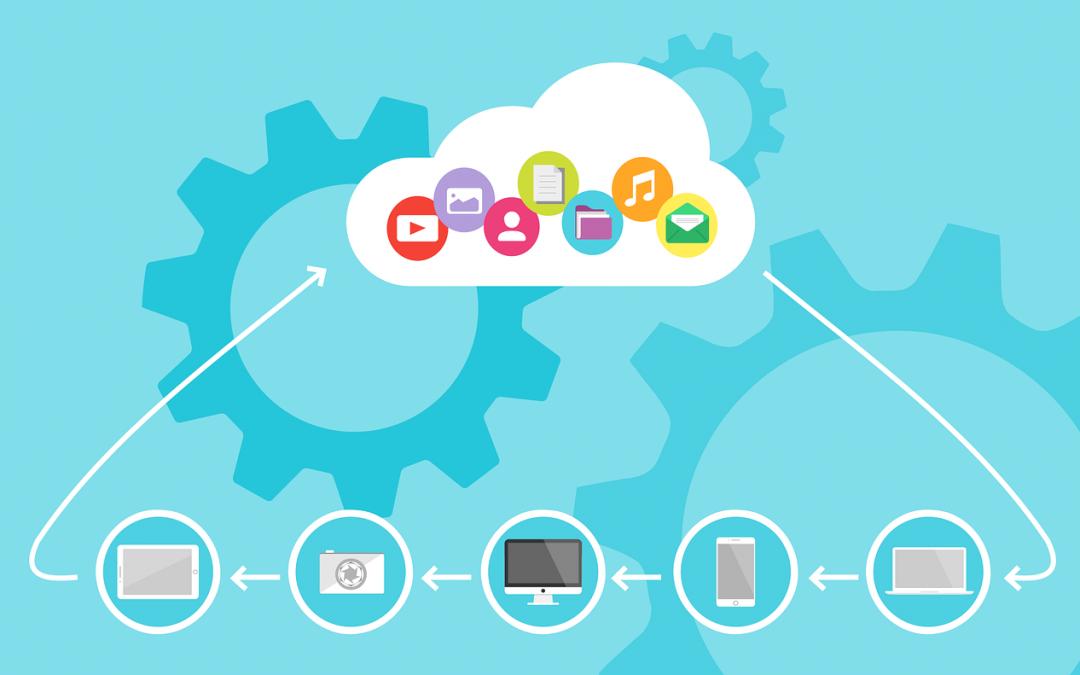 5 raisons de passer à un CRM dans le cloud en 2020