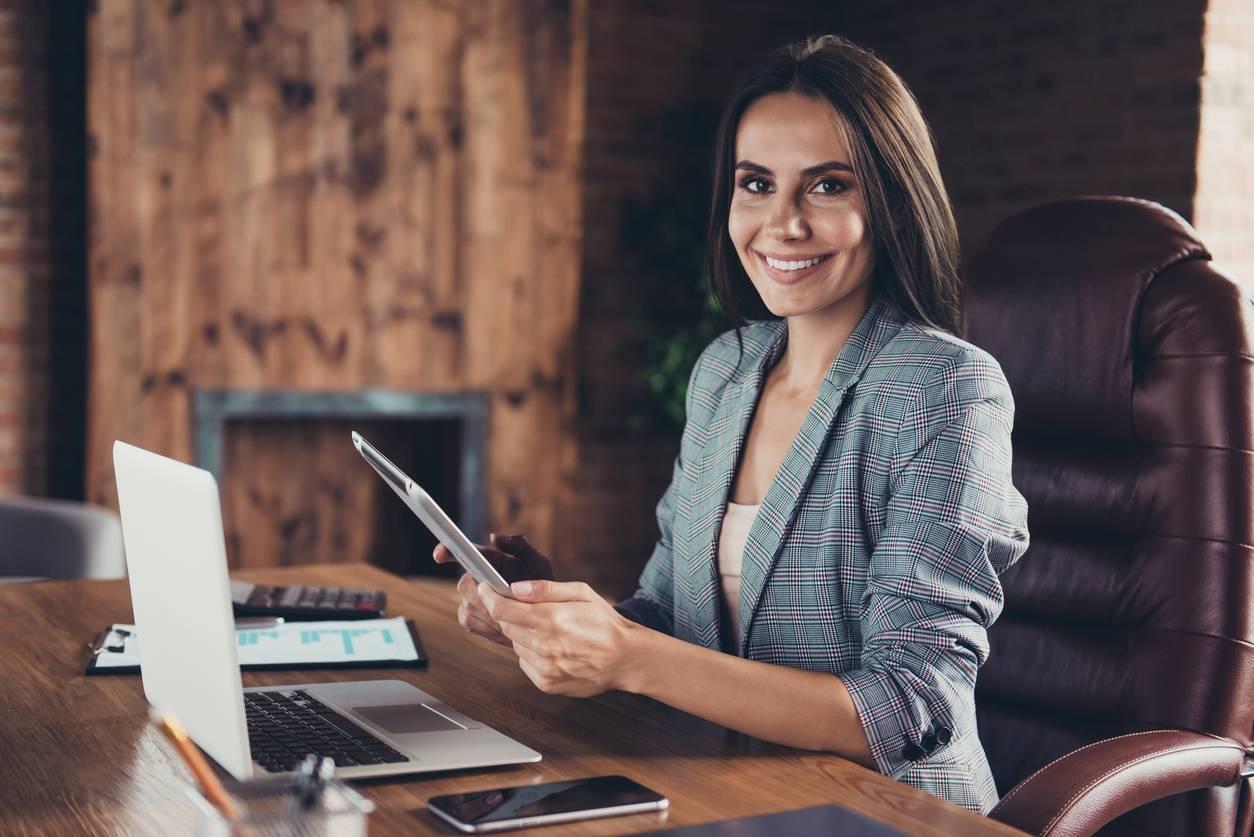 entrepreneur portage salarial