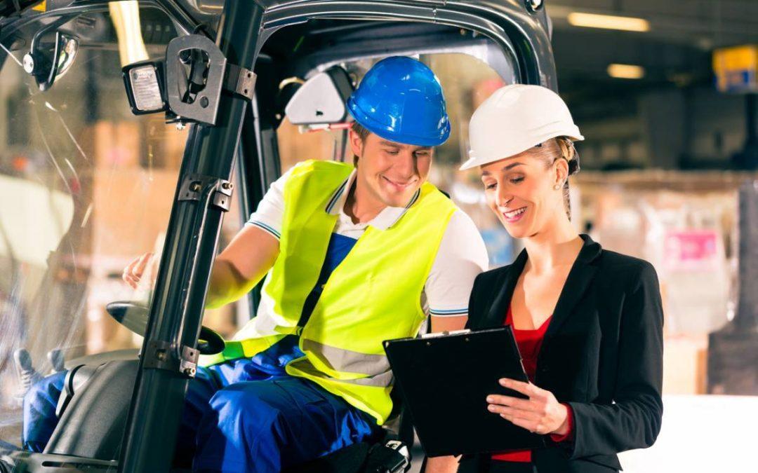 Les formations en sécurité pour anticiper les risques au travail