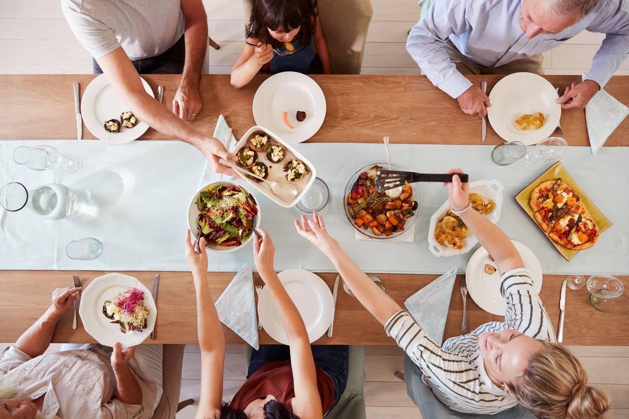 table d'hôtes hygiène alimentaire