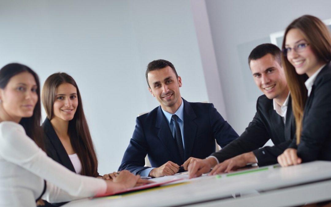 Réussir un séminaire d'entreprise en 4 étapes