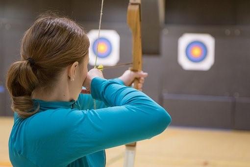 5 raisons d'avoir le tir à l'arc comme activité sportive