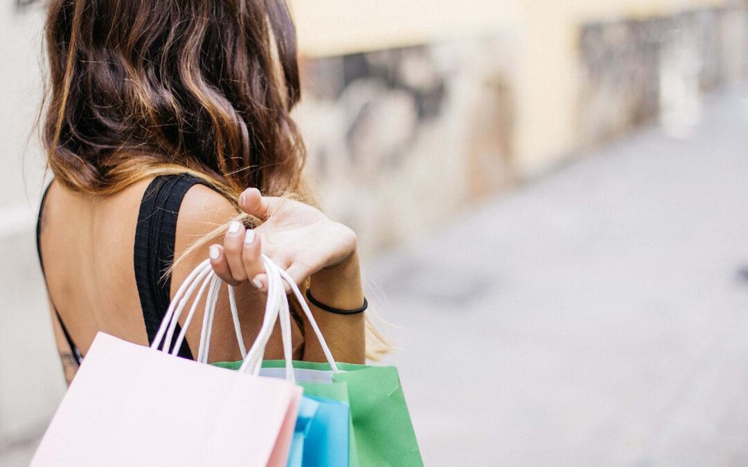 Commerçants : avez-vous pensé au sac publicitaire personnalisé ?