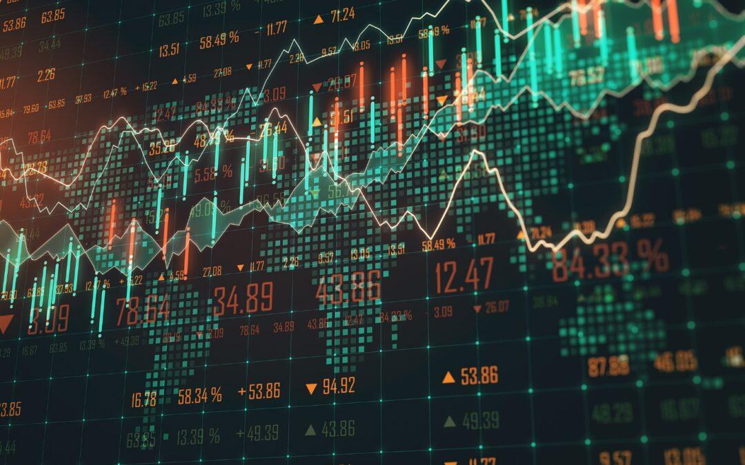 Réussir un investissement en bourse en 2021 grâce à des formations
