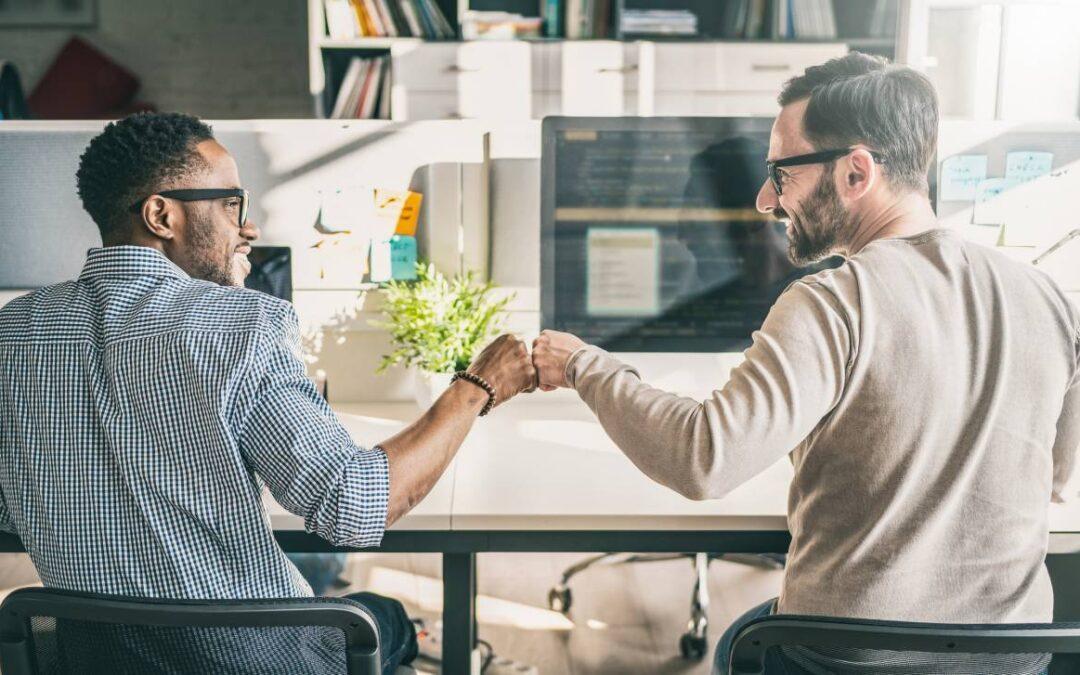 Plus de convivialité en entreprise : comment y parvenir ?