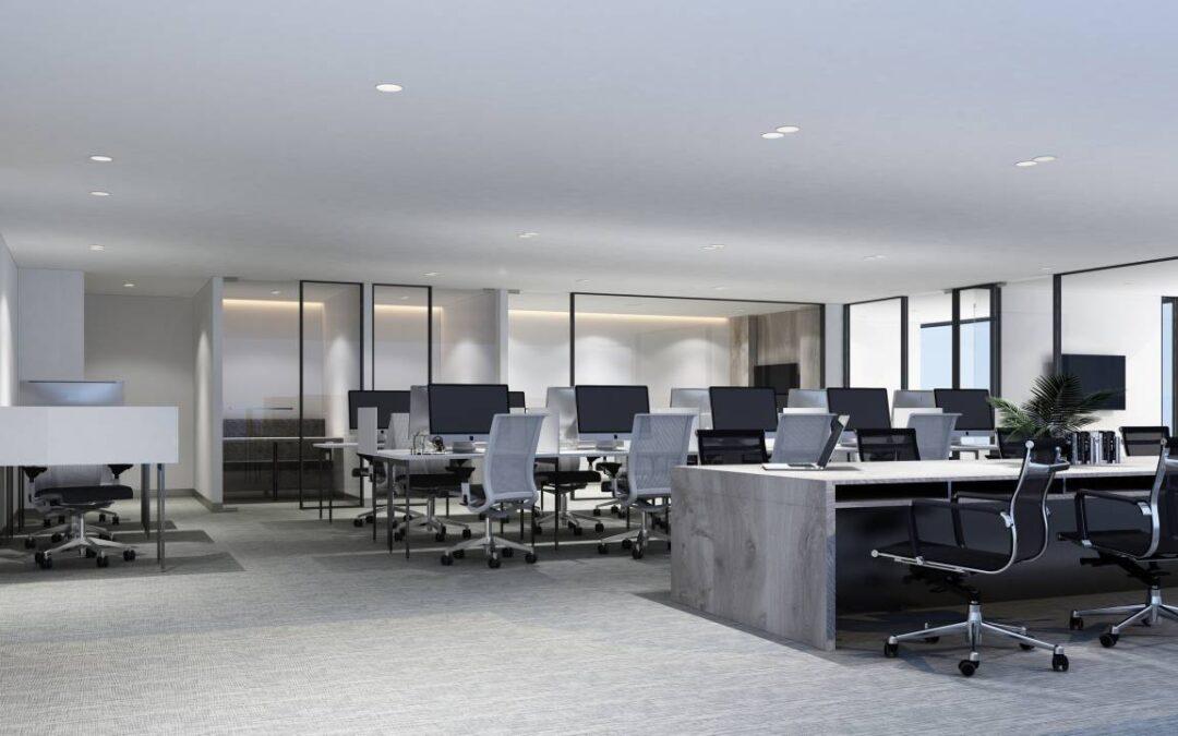Mobilier informatique : comment équiper les espaces bureaux ?