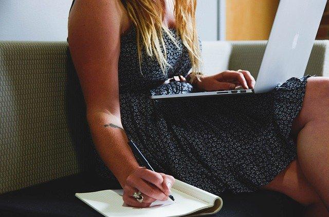 Devenir entrepreneur rédacteur web freelance en 2021