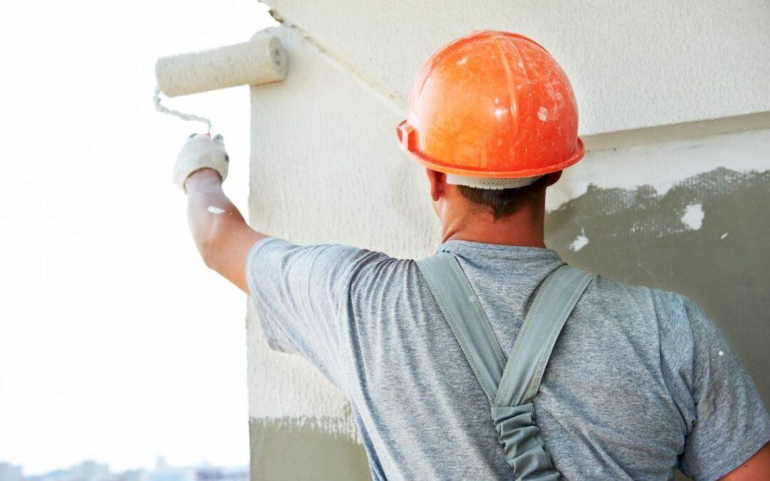 Peintre en bâtiment : quel matériel ?