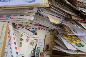 courrier entreprise
