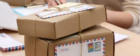 mailing voie postale