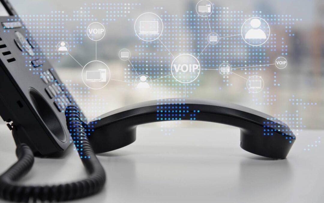 Téléphonie : passer du RTC à la VoIP