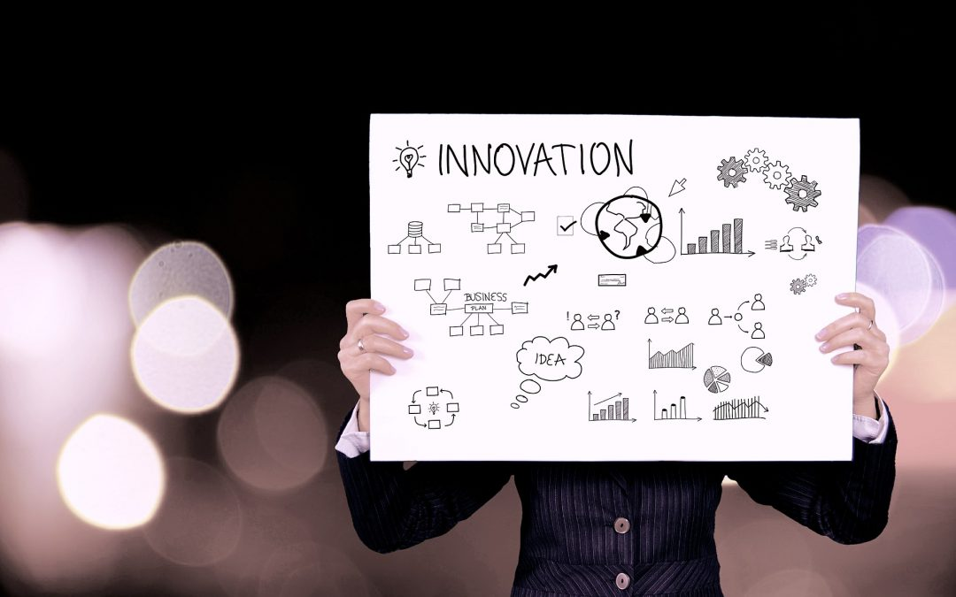 Pourquoi le bon sens est essentiel si vous voulez être un innovateur commercial