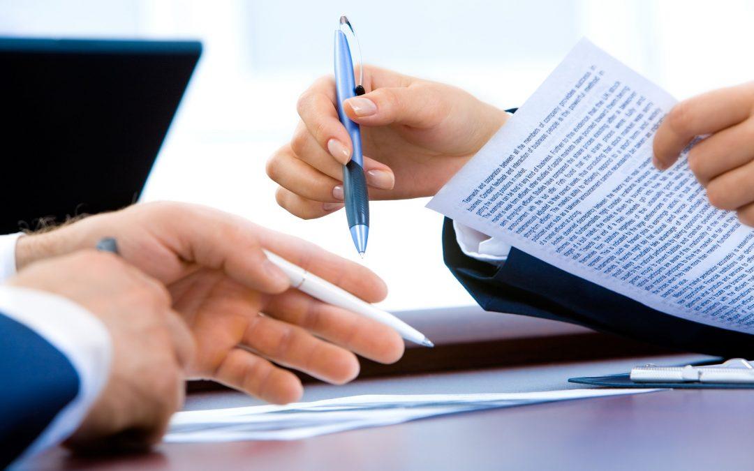 Les fondamentaux de la gestion des contrats