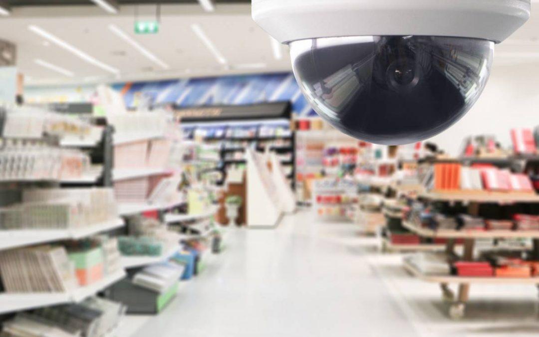 Commerce : et le système de sécurité ?