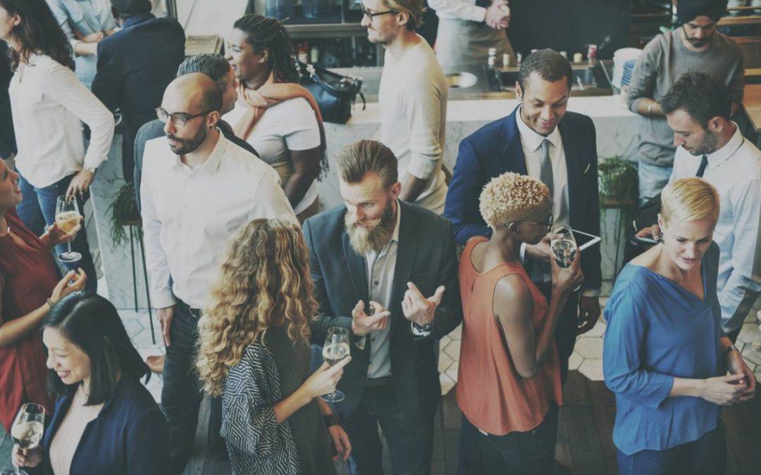 Buffet d'entreprise : 11 solutions réutilisables