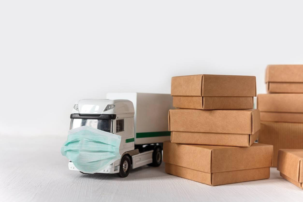 covid importations