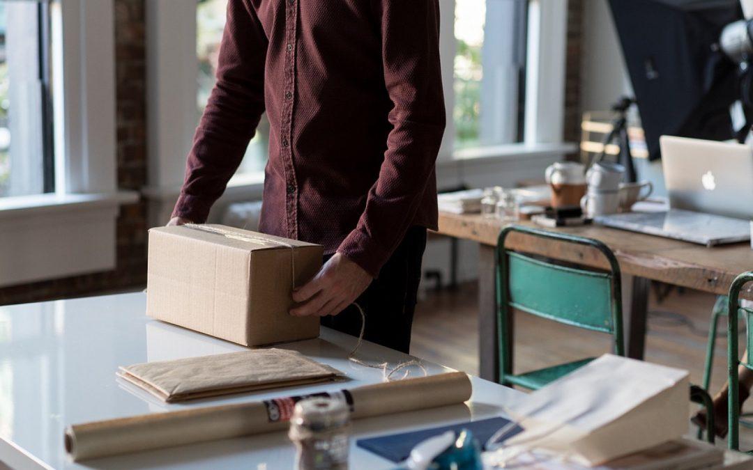 Tous les emballages que vous pouvez envisager pour votre business