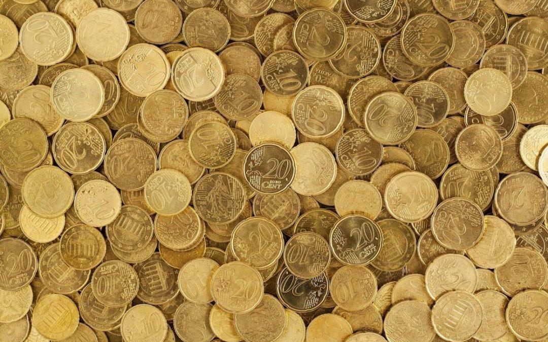 Qu'est-ce qu'une pièce d'or boursable ?