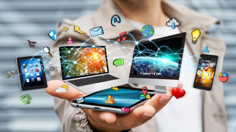 Les avantages de la digitalisation de votre Startup