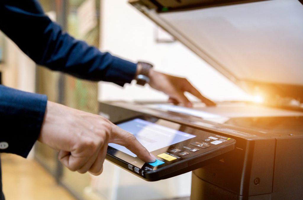 L'importance de mettre un photocopieur en libre-service