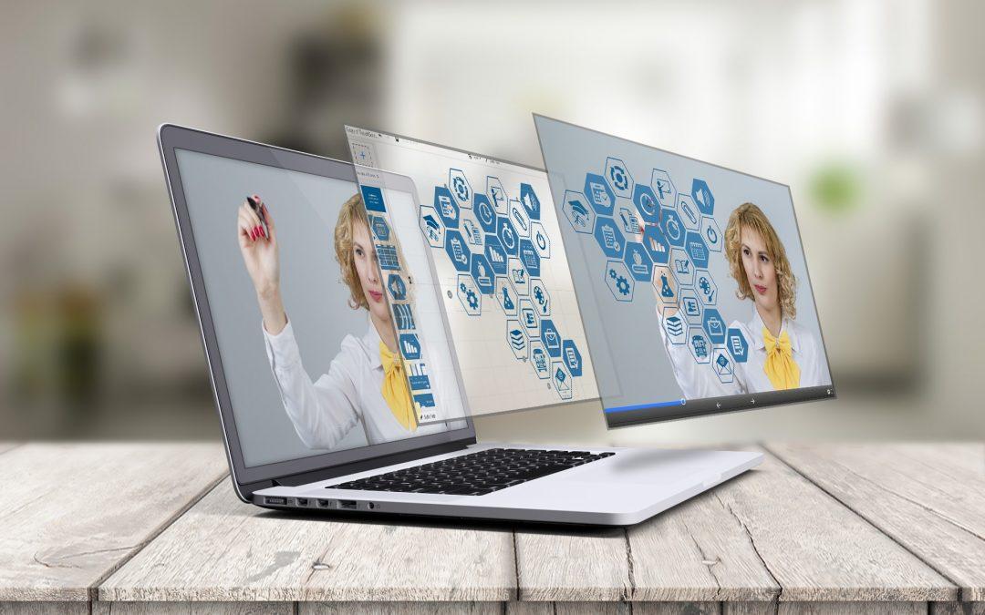 Conseils de présentation virtuelle pour vous aider à vous préparer et à atteindre vos objectifs