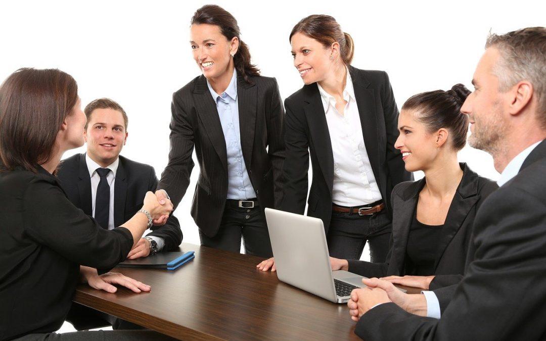 Trouver un emploi dans le domaine de la finance
