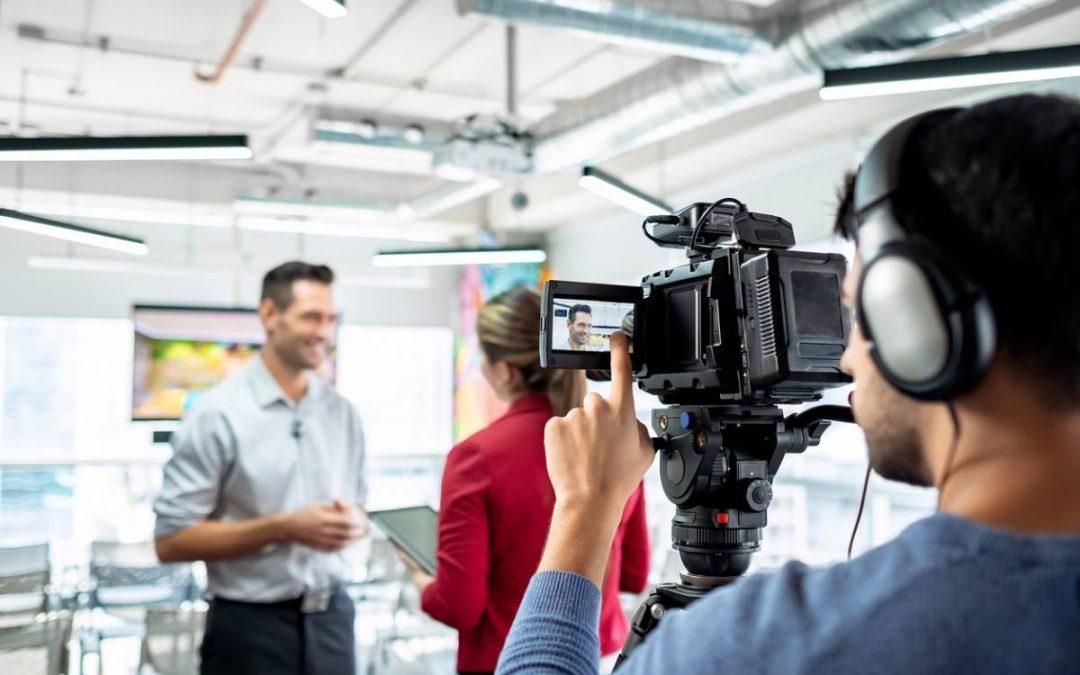 5 types de productions audiovisuelles efficaces à usage professionnel