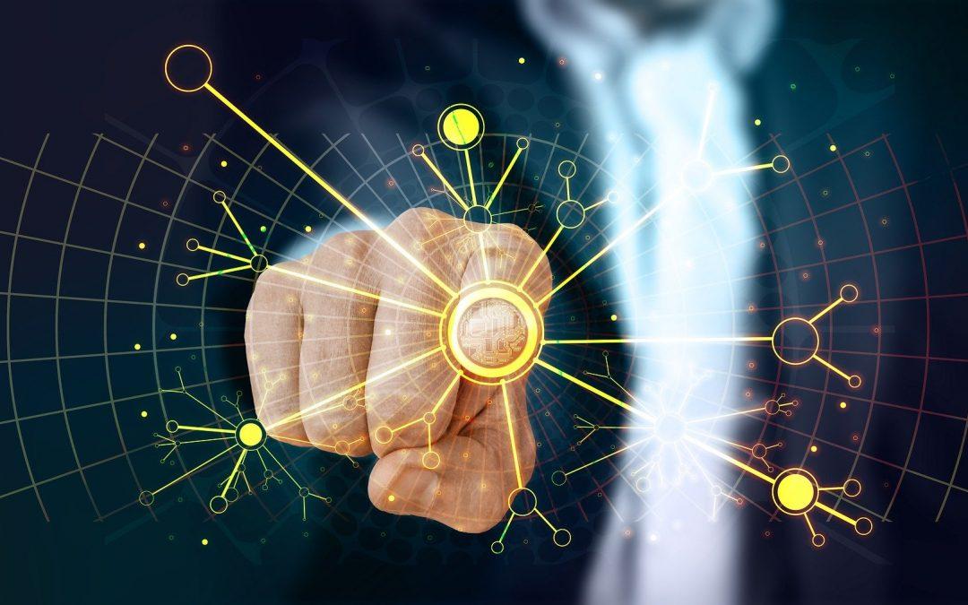Impact de l'intelligence artificielle dans le secteur de la finance