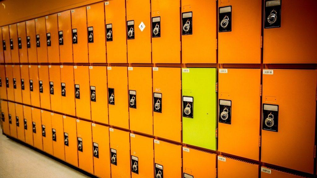 Comment choisir un casier métallique ?