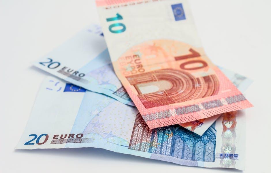billet euro