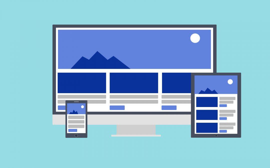 Trois éléments clés à prendre en compte lors de la création d'un site Web d'entreprise