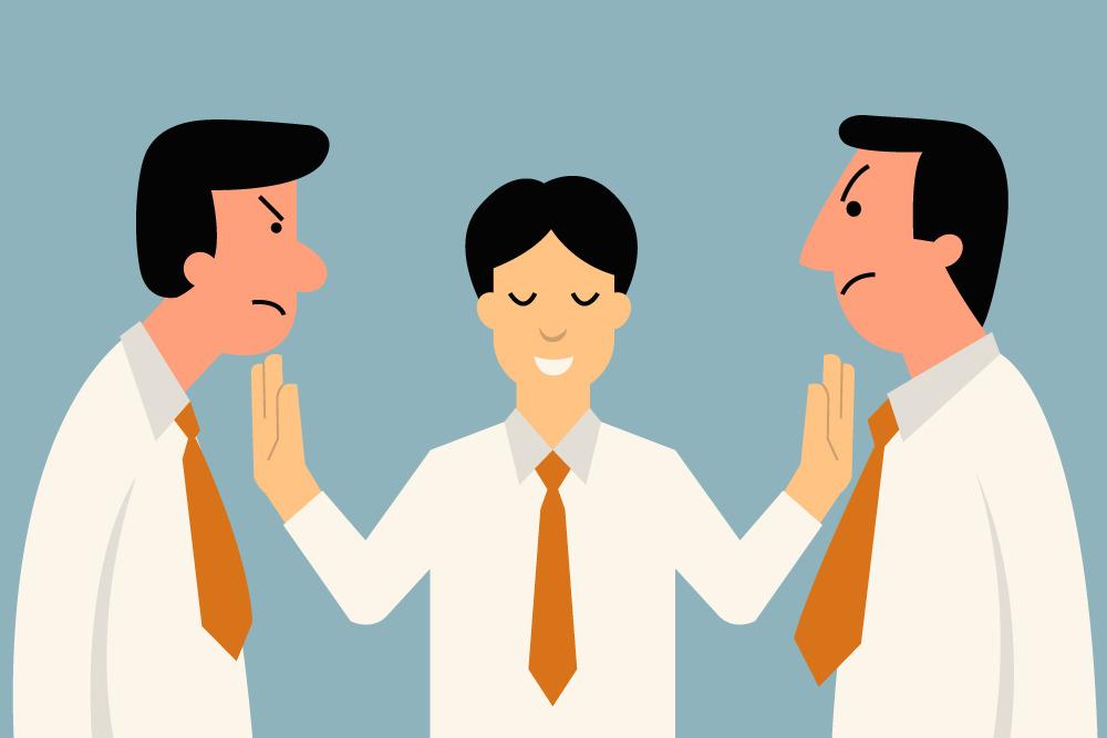 Connaître votre style de gestion des conflits