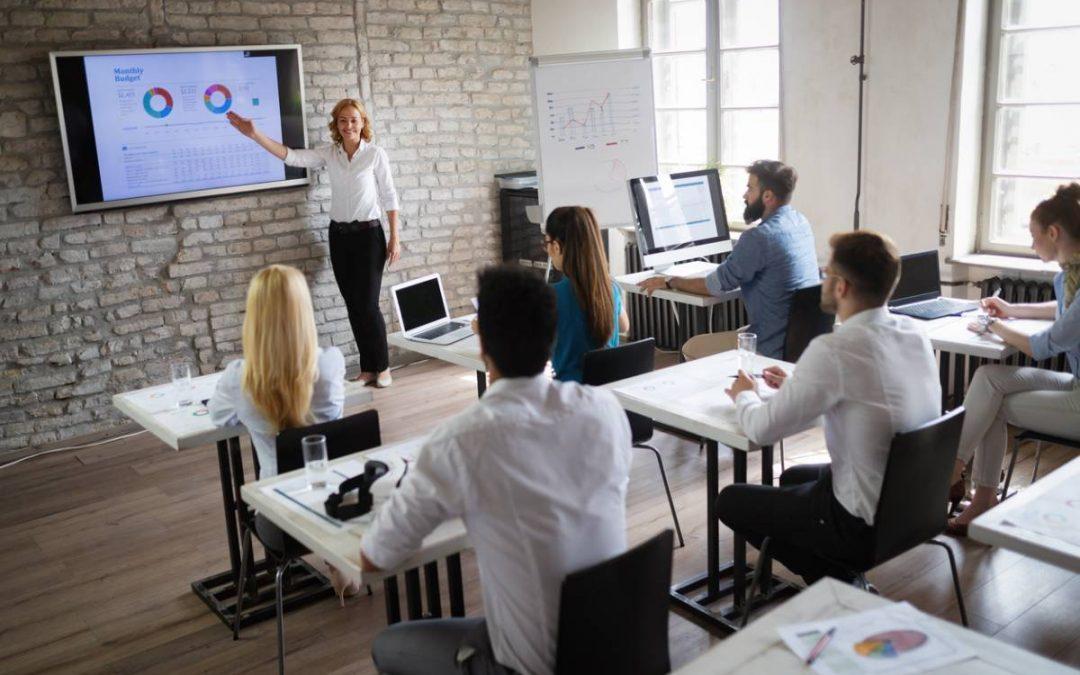 Reconversion professionnelle : comment bien choisir sa formation ?