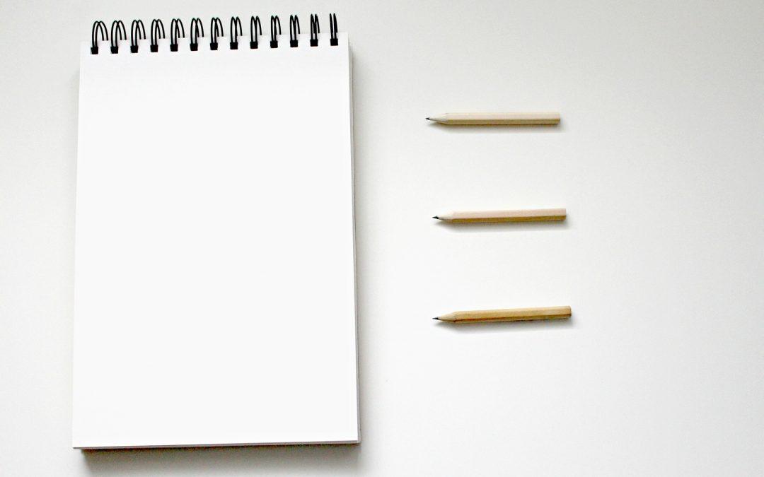 Comment rédiger une liste de choses à faire qui fonctionne vraiment