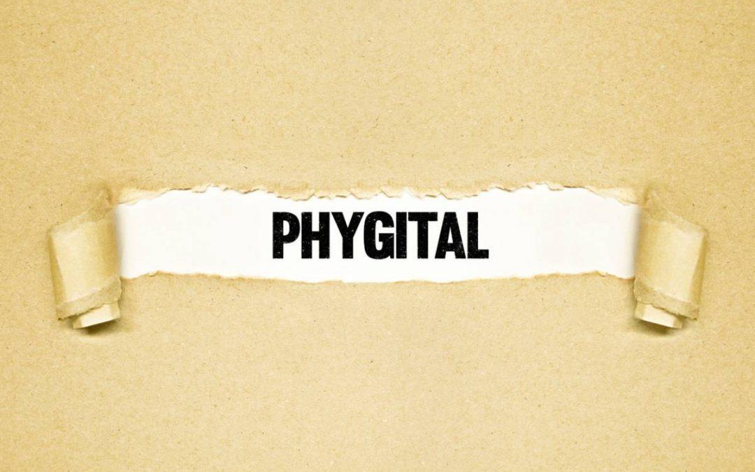 Événementiel : qu'est-ce que le phygital ?