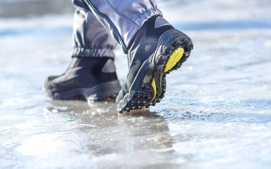 Chaussures de sécurité : critères