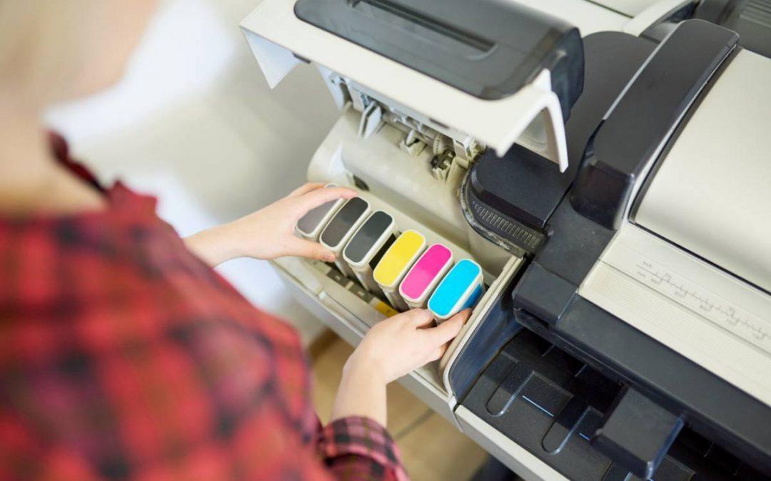 Consommables d'entreprise : comment réaliser des économies de cartouche d'imprimante ?