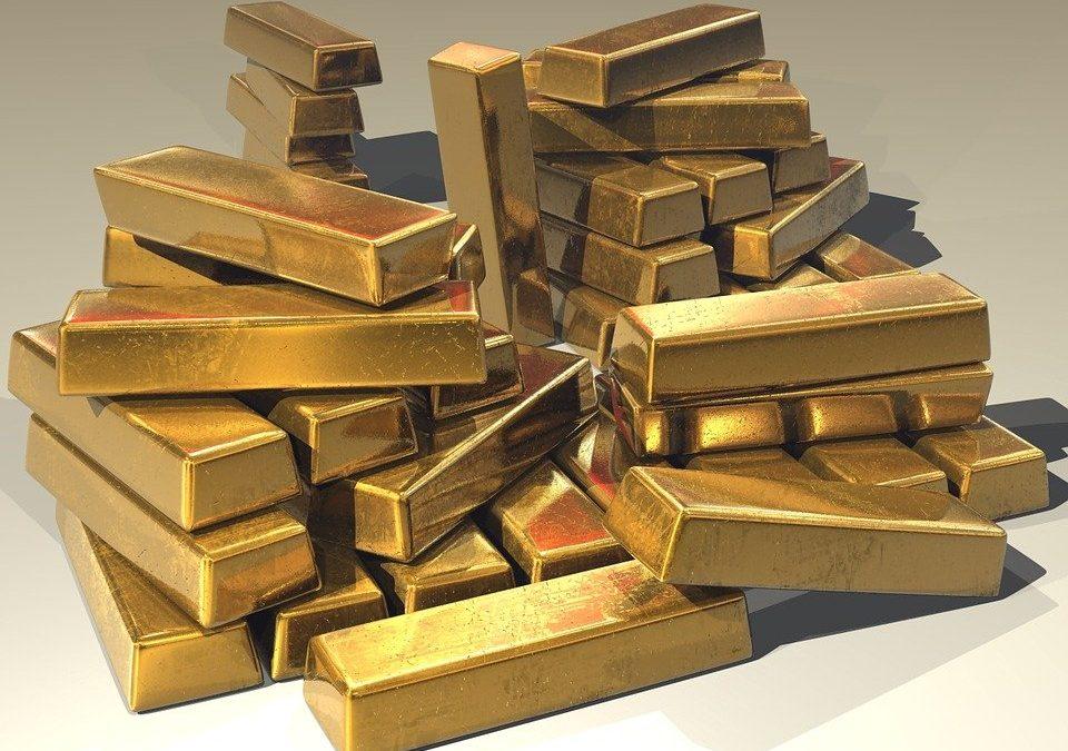 Comment le prix de l'or est-il fixé ?