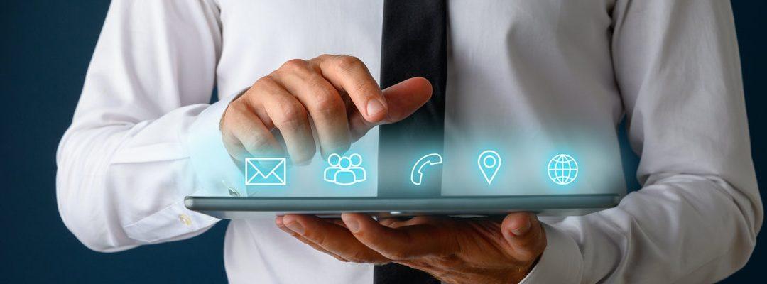 La communication digitale: pourquoi l'adopter en entreprise?