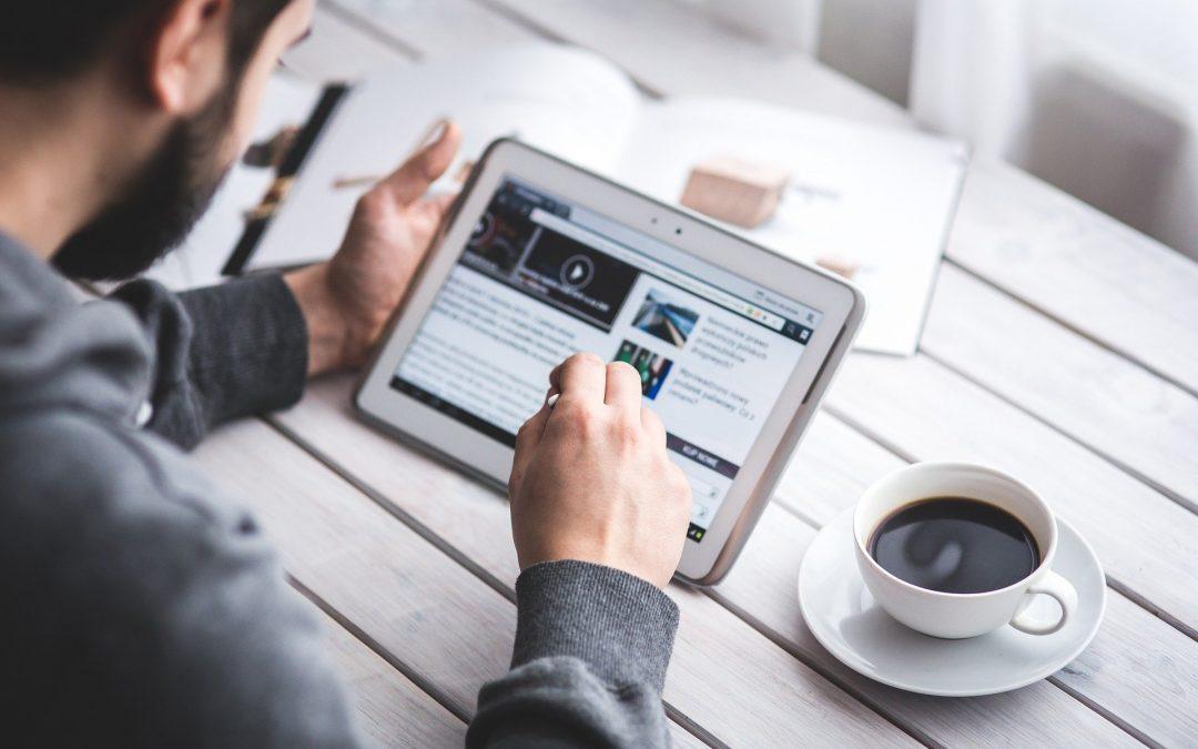 Idées pour des blogs d'entreprise