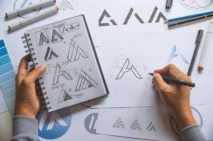 création identité visuelle agence communication