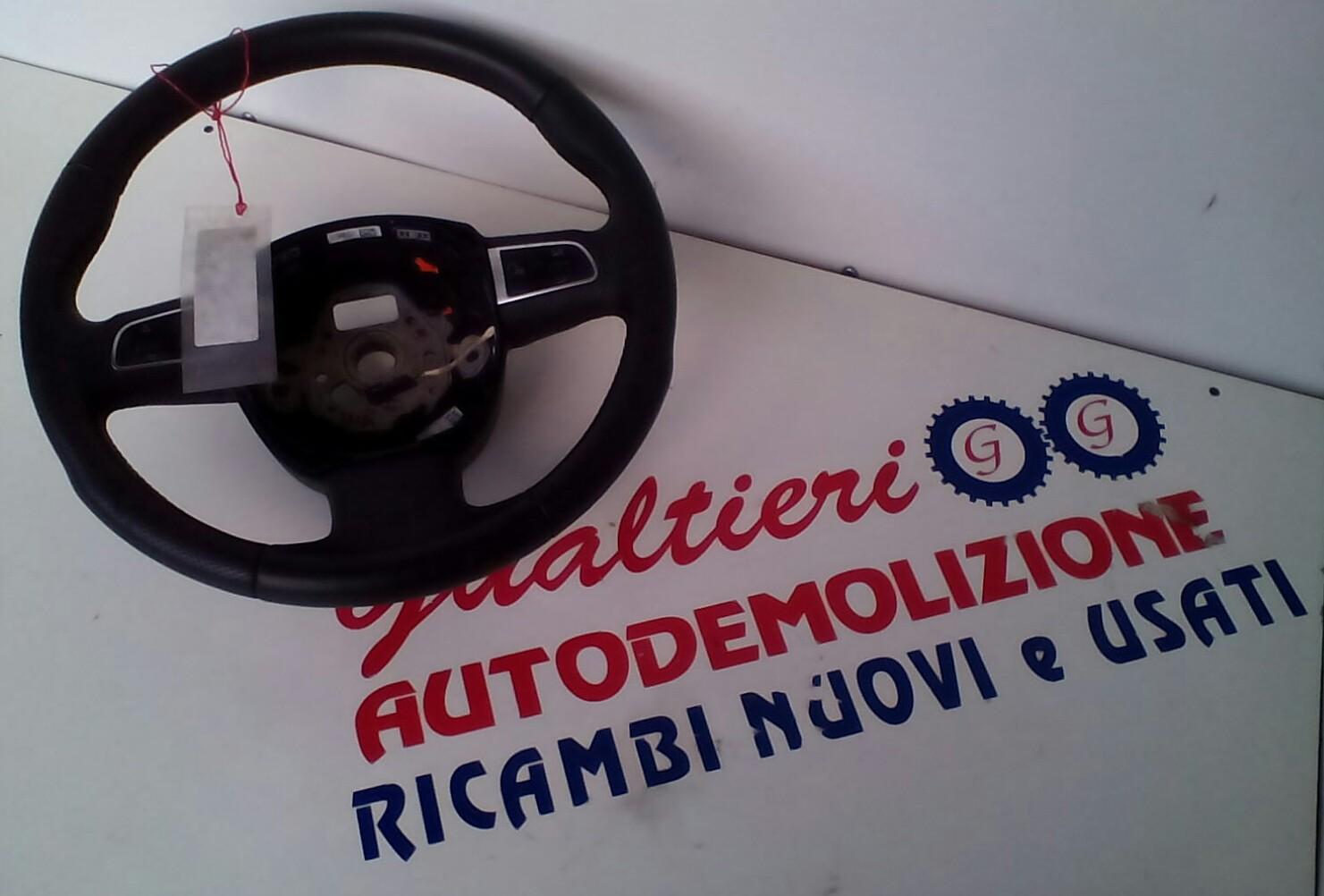 8k0419091bdwun VOLANTE AUDI A5 Coup (8T) 1 Serie 3000 ...