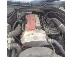 Collettore scarico MERCEDES CLK Cabrio W209