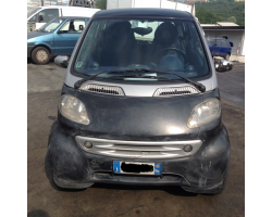MOTORINO TERGI ANT COMPLETO DI TANDEM SMART ForTwo Coupé 1° Serie 600 Benzina 13  (2001) RICAMBI USATI