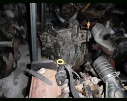 MOTORE SEMICOMPLETO VOLKSWAGEN Polo 3° Serie 1200 Benzina AZQ  (2001) RICAMBI USATI