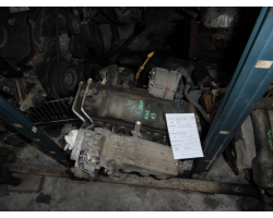 MOTORE SEMICOMPLETO AUDI 80 Avant 2000 Benzina ADA  (1994) RICAMBI USATI