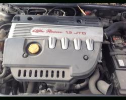 Culla Motore ALFA ROMEO 147 2° serie